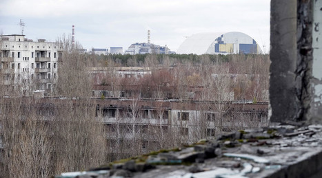 Russia halts nuclear waste disposal from Ukraine | Fukushima | Scoop.it