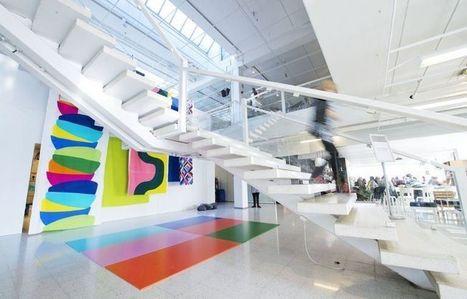 Design: la saga du finlandais Marimekko, popularisé par Jackie ... - Libération | Déco Design | Scoop.it