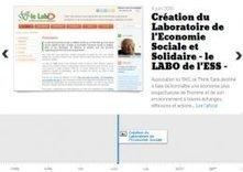 D'où vient, où va l'ESS ? - Le Labo de l'économie sociale et solidaire | partage&collaboratif | Scoop.it