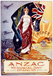 Forging the Nation - Federation: the First 20 years | Australian War Memorial | Resources for Stage Three H.S.I.E: The traditions, belief systems, and practises of Australia as compared with those of at least one other nation in the Asia-Pacific region | Scoop.it