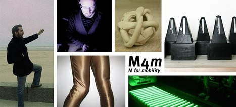 M4m : le programme de mobilité artistique soutenu par la Commission Européenne | Jeunes artistes, entre créativité et précarité | Scoop.it