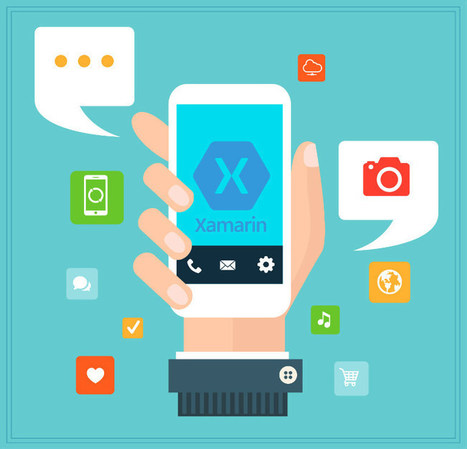 9 Reasons to Choose Xamarin for Mobile App Development | All Mobile App Development Mart | Scoop.it