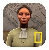 Explore the Underground Railroad on iPads - Class Tech Tips | iPad apps in de klas | Scoop.it