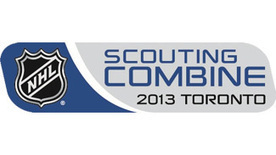 Innovations highlighted NHL Scouting Combine - NHL.com | Sports Combines | Scoop.it