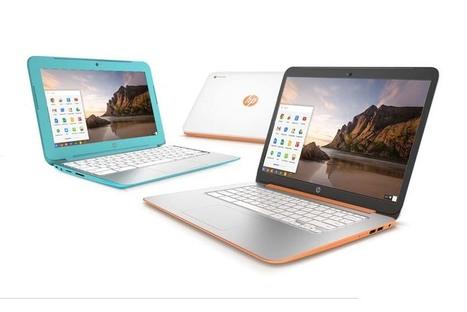 HP Chromebook 11, un ordenador ¡en la nube!. | Herramientas WEB 4.0 | Scoop.it