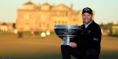 EPGA - PGA Tour : Une balle dans la tête | Nouvelles du golf | Scoop.it