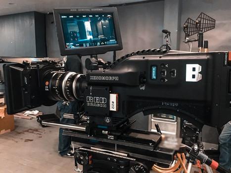 "David Fincher's Custom RED Xenomorph for Netflix's ""Mindhunter"" | Digital Cinema | Scoop.it"