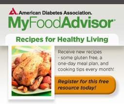 America Gets Cooking to Stop Diabetes this November! | Get Movin' | Scoop.it