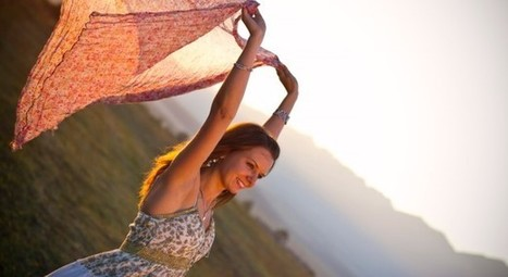 8 conseils pour lutter contre le stress | Retour à l'Innocence blog de développement personnel | Scoop.it