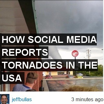 New Tool That Aggregates Multiple Social Media Channels Into A News Story | Social media culture | Scoop.it