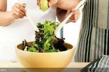 Try these food pairings for good health | Nutrition | Scoop.it