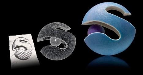 Sculpteo Raises $2.5 Million for On-Demand 3-D Printing | Pierre Paperon | Scoop.it