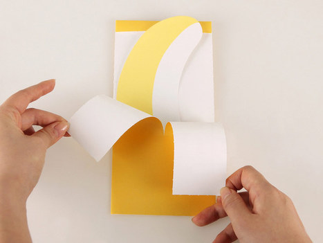 A-maze paper: juicy mail | BlokBoek e-zine | Scoop.it