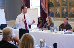 Harvard Public Speaking Tips: Improve Your Default Settings | #PublicSpeaking | Scoop.it
