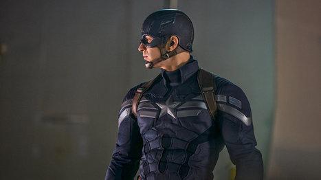 The villain of 'Captain America 3' isn't Iron Man — it's the NSA | Avengers 2 Trailer | Scoop.it
