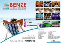 Benze Vacations Club Diwali Offer | Benze Vacation Club | Scoop.it