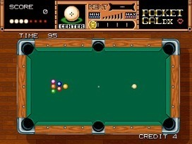 Pocket Gal Deluxe (Mame) | Game Dingdong | Scoop.it