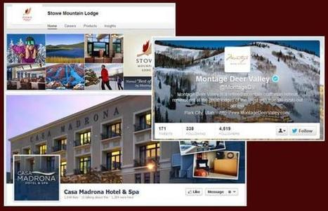 How to Leverage the Big Picture: A Snapshot of Visual Social Media. - 4Hoteliers | Visual Content Marketing Stats, Strategies + Tips | Scoop.it