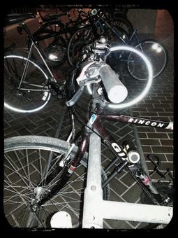 The Politics of Bike Parking at Work | chasing mailboxes d.c. | Washington, D.C. Politics | Scoop.it