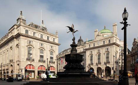 The Luxury Cafe Royal Hotel reopens in Regent Street in London   advisortravelguide.com   Best Travel Guide   Scoop.it