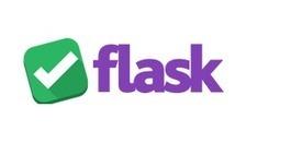 Flask : Partagez un liste de tâches en quelques clics | Ressources pour la Technologie au College | Scoop.it