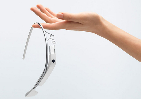 Google Glass Release Date, Specs and Features | Son of Siri | Scoop.it