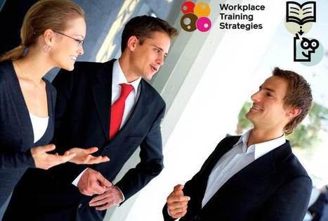 Workplace Training – A Source that Teaches Business Solutions and Strategies | Workplace Training Strategies | Scoop.it