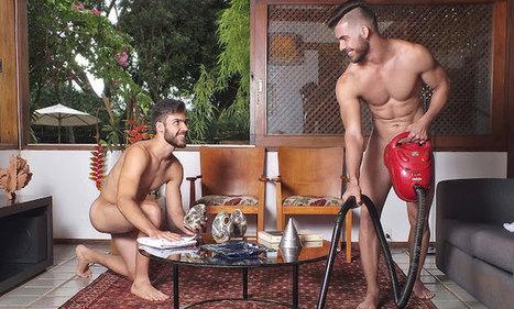 Uno studio svela che l'odio verso i gay potrebbe celare un'attrazione impulsiva inconscia verso di loro | Gayburg | Scoop.it