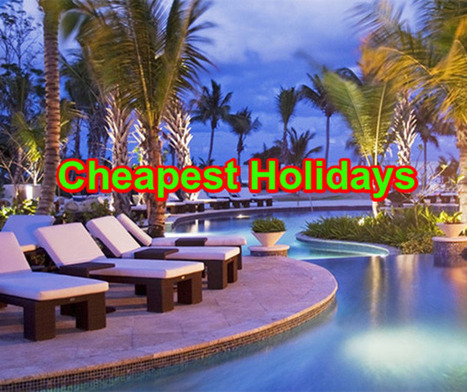 My Site | Cheap Holidays 2014 | Scoop.it