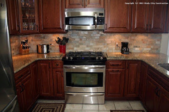 Remodeling of Kitchen | 2BHK Apartments for sale in Bangalore | Scoop.it