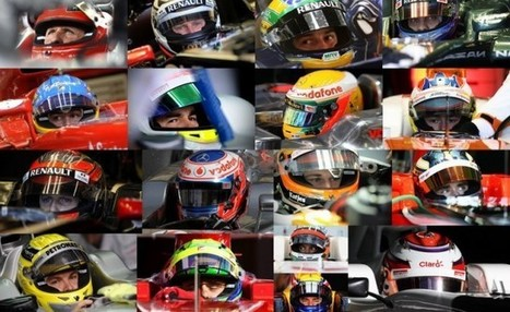 FIA 2013 entry list has eleven seats still to be filled | Fernando Alonso and F1 | Scoop.it
