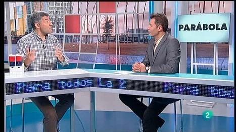 Para Todos La 2 - Etimología: Palabra - RTVE.es A la Carta | Fundamentos Léxicos | Scoop.it