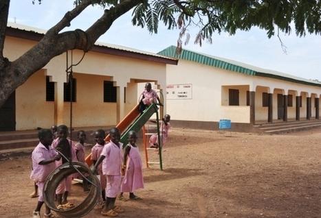 La RSE fait son examen critique en Afrique - Jeune Afrique | RSE, Sécurité & Environnement | Scoop.it