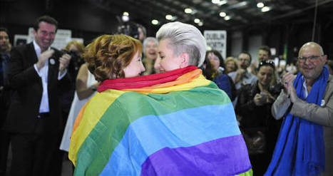 Irlanda aprueba los matrimonios gay con un referéndum | Activismo en la RED | Scoop.it