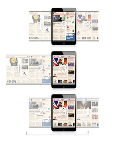 Building The New Financial Times Web App (A Case Study) | Smashing Coding | UX Design : user experience and design thinking | Scoop.it