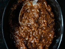 Bake the Book: Salted Caramel Risotto | Serious Eats: Sweets | Culinarians | Scoop.it
