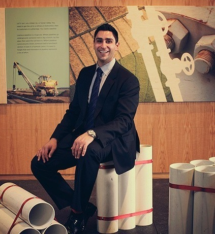 Rising Stars, Class of 2013 - Oilweek Magazine | Resources for Business Educators | Scoop.it