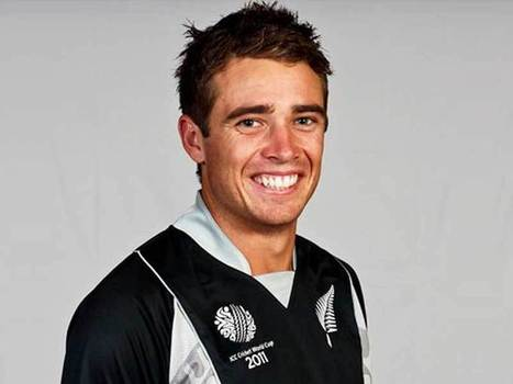Tim Southee Profile: IPL, CLT20, Test, ODIs career statistics and records - T20 World Cricket | IPL 2014 - Season 7 | Scoop.it