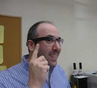 Google Glass goes after prescription eyewear market | Daring Gadgets, QR Codes, Apps, Tools, & Displays | Scoop.it
