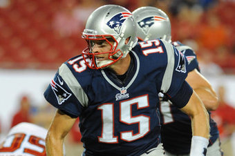 """New England Patriots Links 7/02/13 - Should """"Red-Flagged"""" Ryan ... 