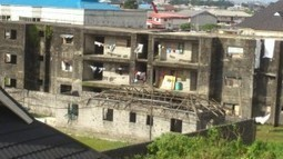 INVESTIGATION: Squatters occupy ex-IGP, Tafa Balogun's ... | Urbanism 3.0 | Scoop.it