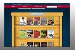 Overdrive Updates eBook Platform for Schools - Good E-Reader (blog) | eBooks and libraries | Scoop.it