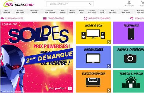Au bout du rouleau, Pixmania ne livre plus ses clients | PHMC Press | Scoop.it