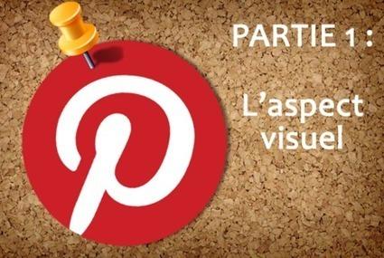Les bonnes pratiques des agents immobiliers sur les réseaux sociaux - part 1 : Pinterest | Immobilier Actualité | Scoop.it