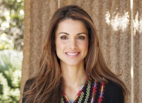 Jordan's Queen Rania Featured at World Future Energy Summit ... | Green Eco energy cyprus | Scoop.it