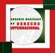 Anuario Mexicano de Derecho Internacional   Papel de la Mujer en la política y comercio Asia-Mexico   Scoop.it
