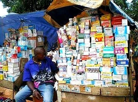 Fake drugs flood East African markets | Autres Vérités | Scoop.it