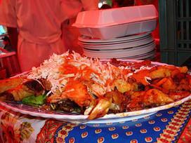 Talleres de Cocina Michoacana | Delicias de la Comida Prehispanica | Scoop.it