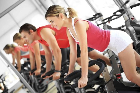 Benefits and Types of Cardio Exercise | fitness for men and women | Scoop.it