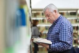 Les bibliothèques publiques : toujours aussi actuelles. Par Jean-Virgile Tassé-Themens – Courrier du Sud   TVRS   Trucs de bibliothécaires   Scoop.it